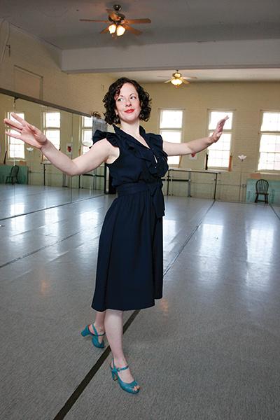 Kathleen Hahn