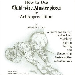 child size masterpieces guide