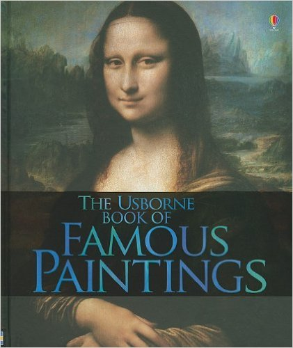 usborne famous paintings