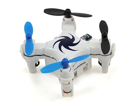 Quadcopters  for all!  Need I say more ? :-)