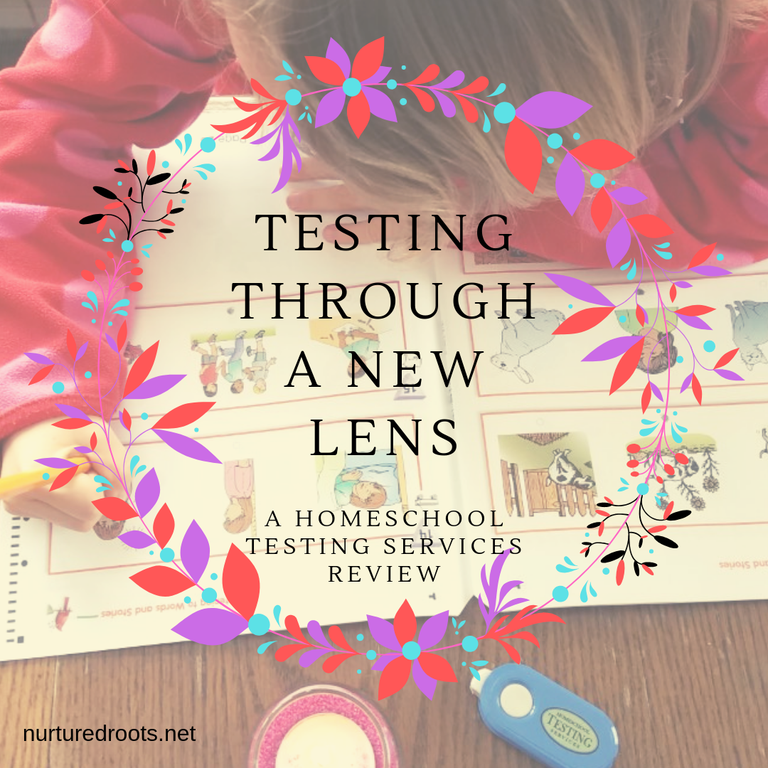 Disclosure: My family received complimentary copies of tests for grades K, 2, 4, 6, 8, 10. I was also compensated for my time to write this review. However, all opinions are my own.