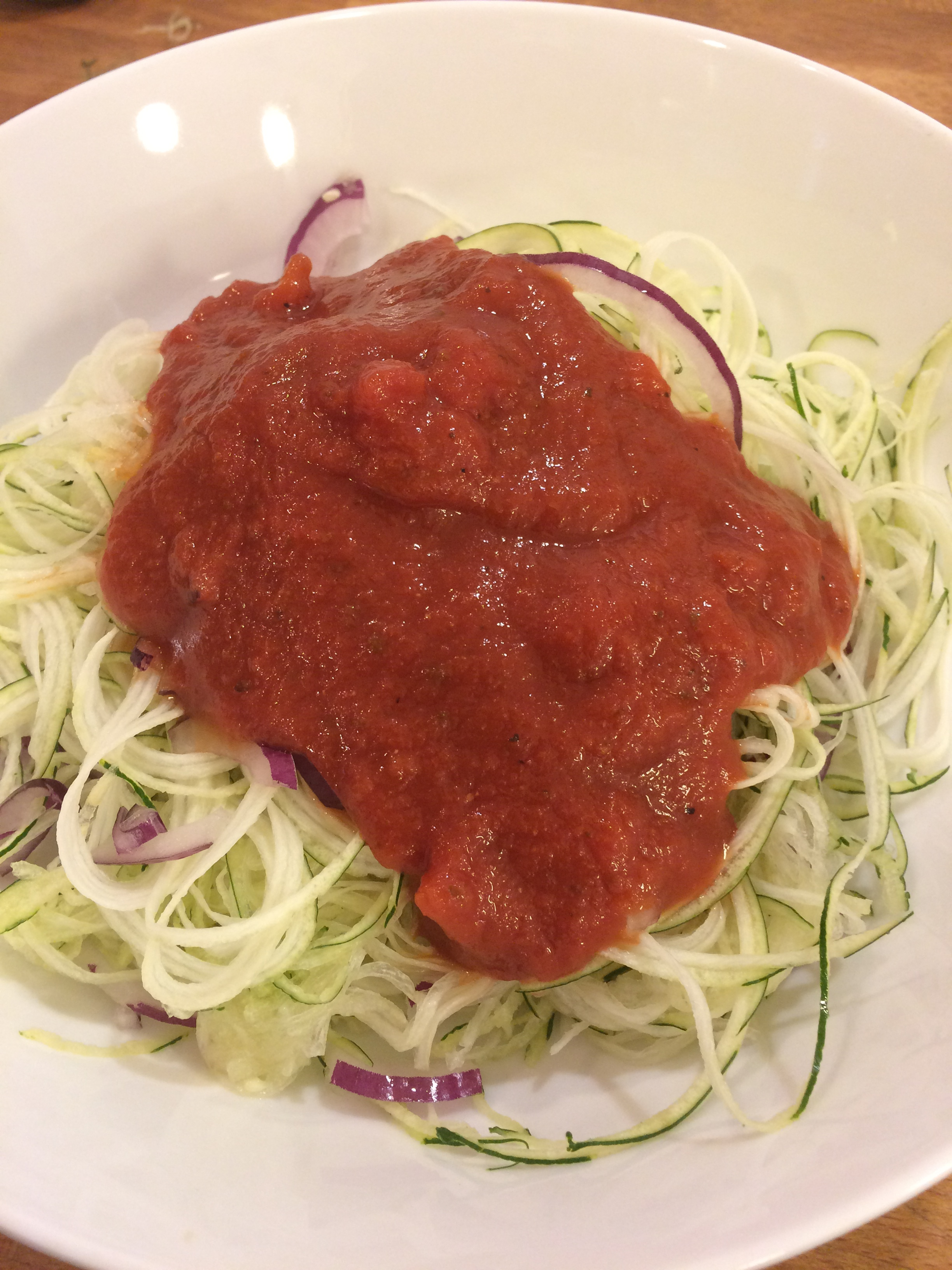 Organic No-Salt Added Tomato Sauce