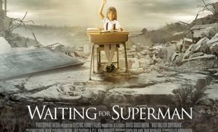 ...and waiting and waiting and waiting...