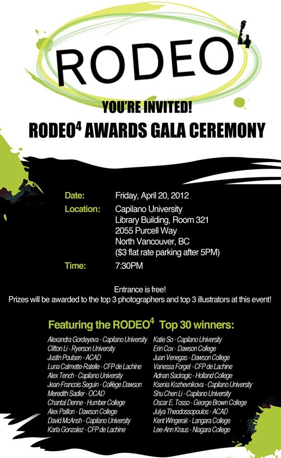 rodeo4invite