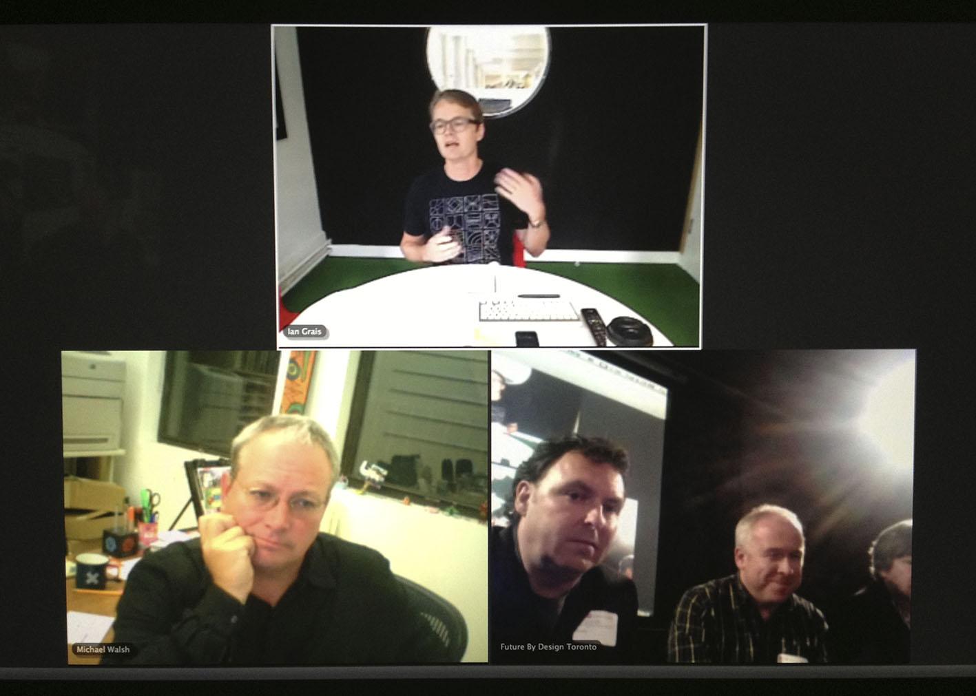RGD webcast