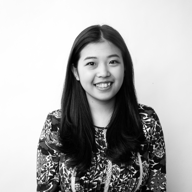 Alice Zeng. Photo credit: Pamella Pinard