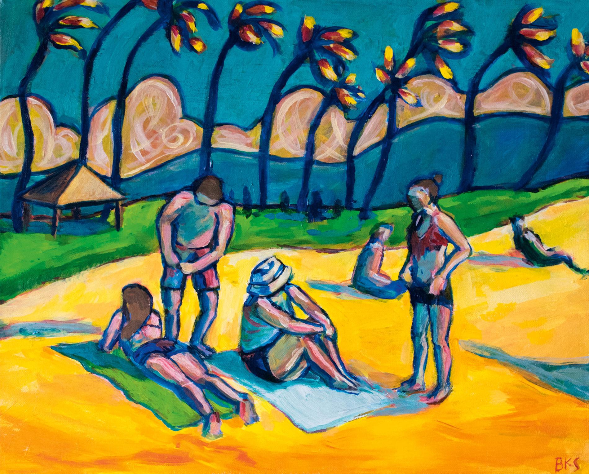 applied-arts-calendar--july-illustration--brynn-staples--beach-day.jpg