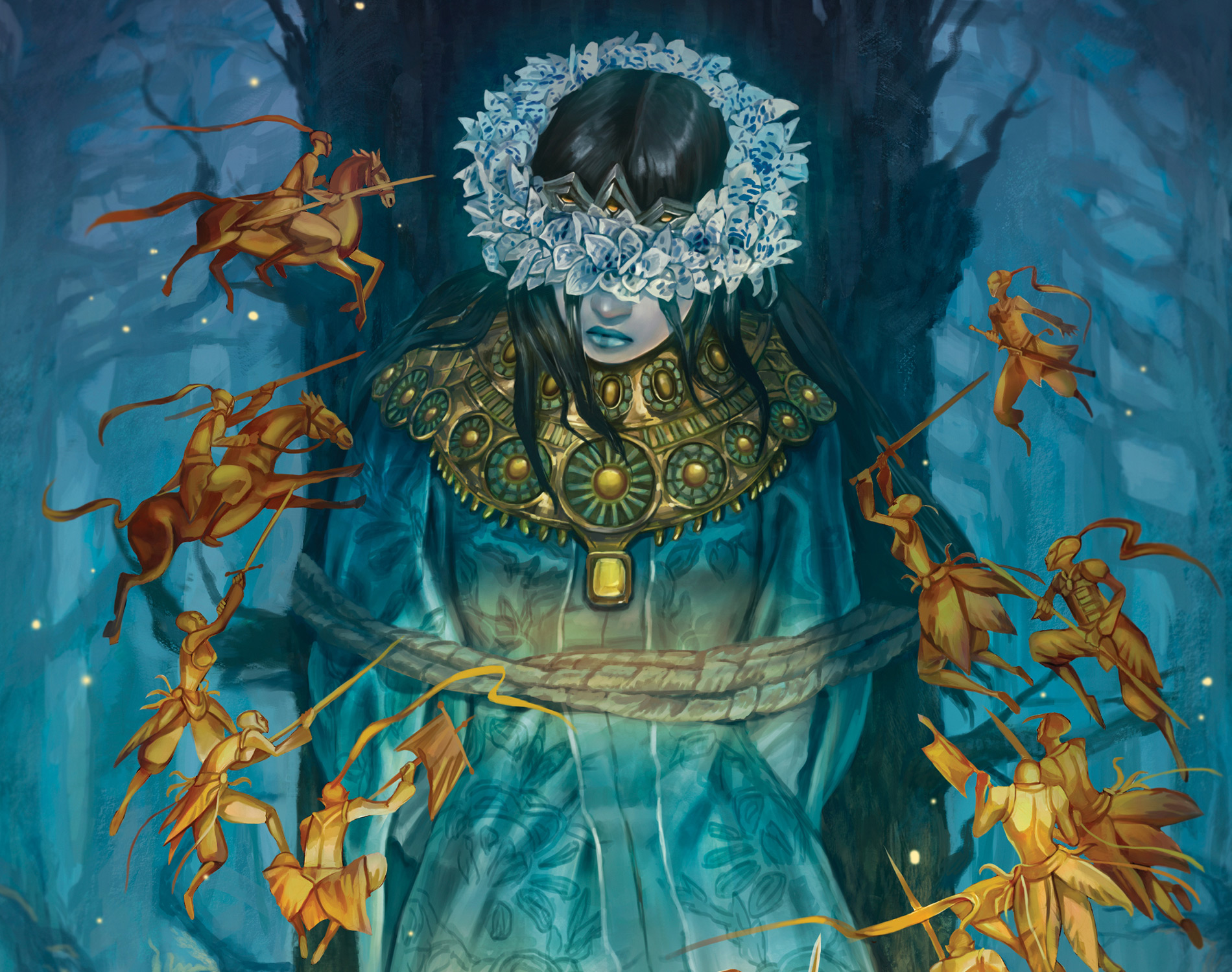 applied-arts-calendar--october-illustration--ksenia-kozhevnikova--snake-princess.jpg