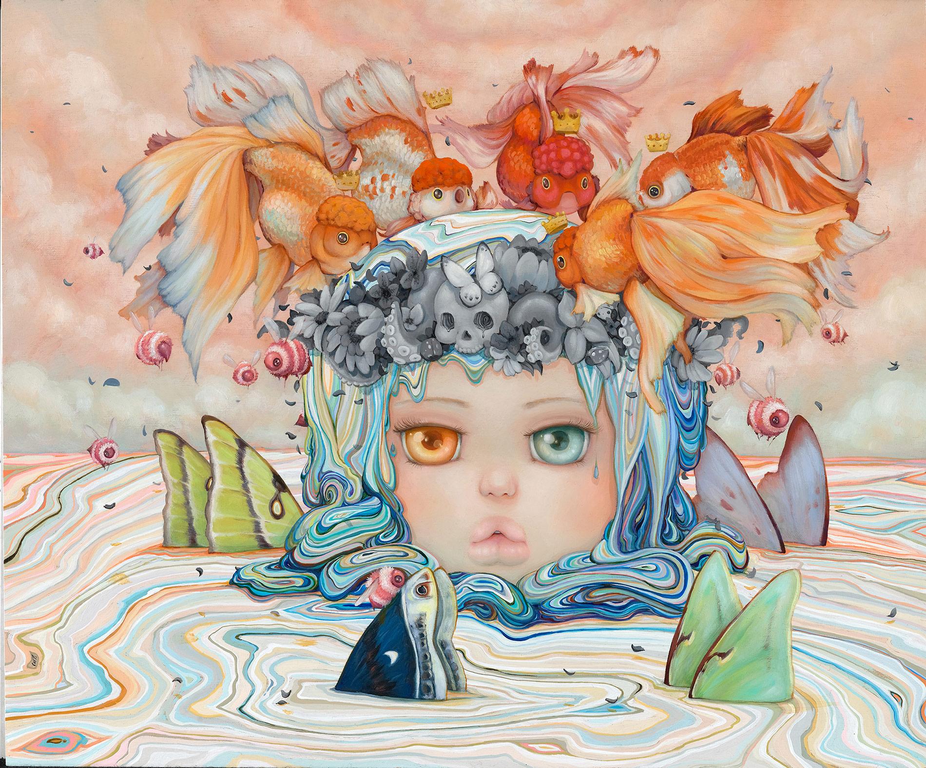 camilla-d'errico-urban-contemporary-painter-illustrator-character-creator-comic-vancouver--la-madre.jpg