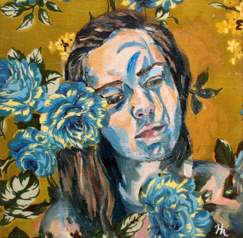 Botanists' Daughter by Heather Haughn