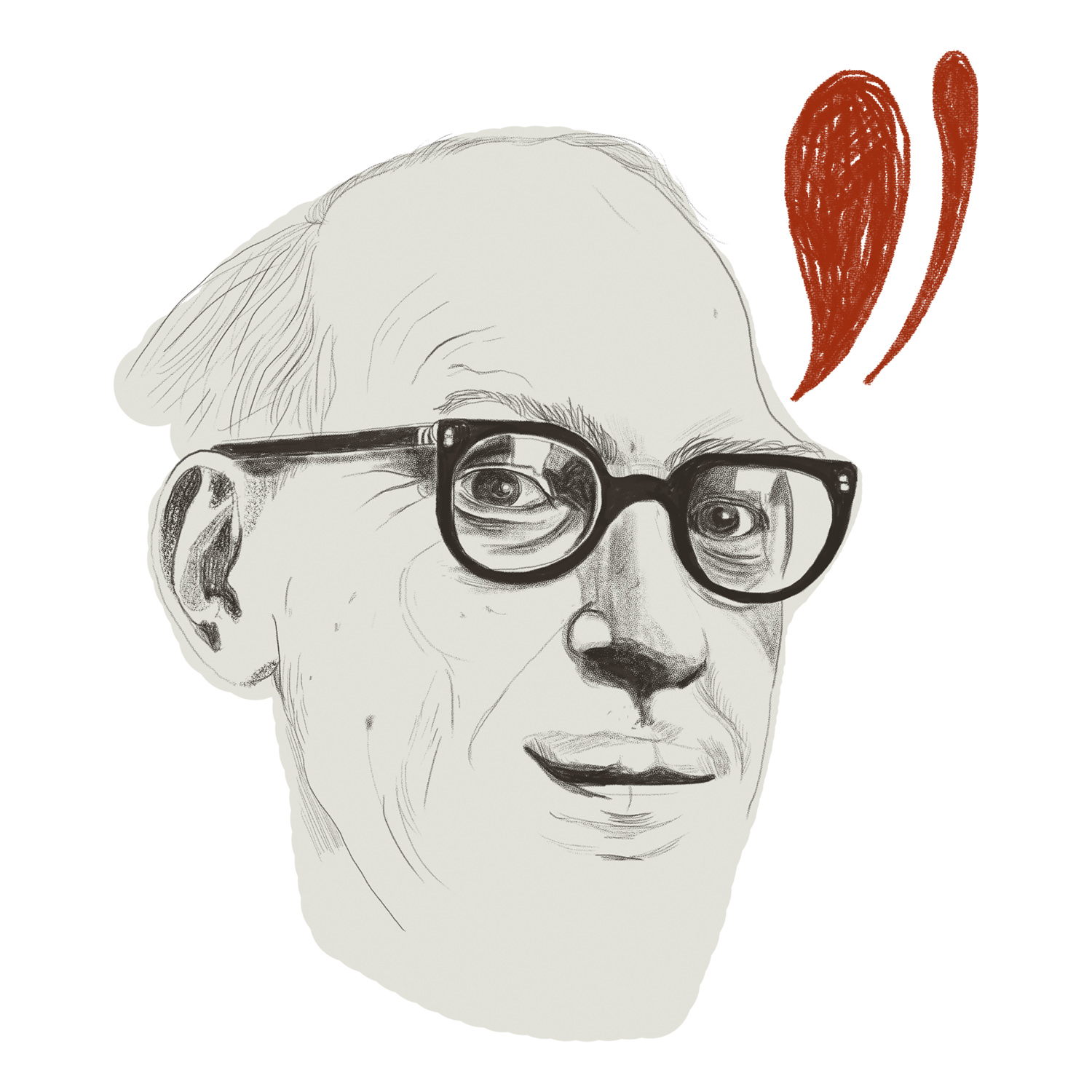Philip Larkin   Philip Larkin was an English poet who wrote about melancholy, isolation, death, and love.