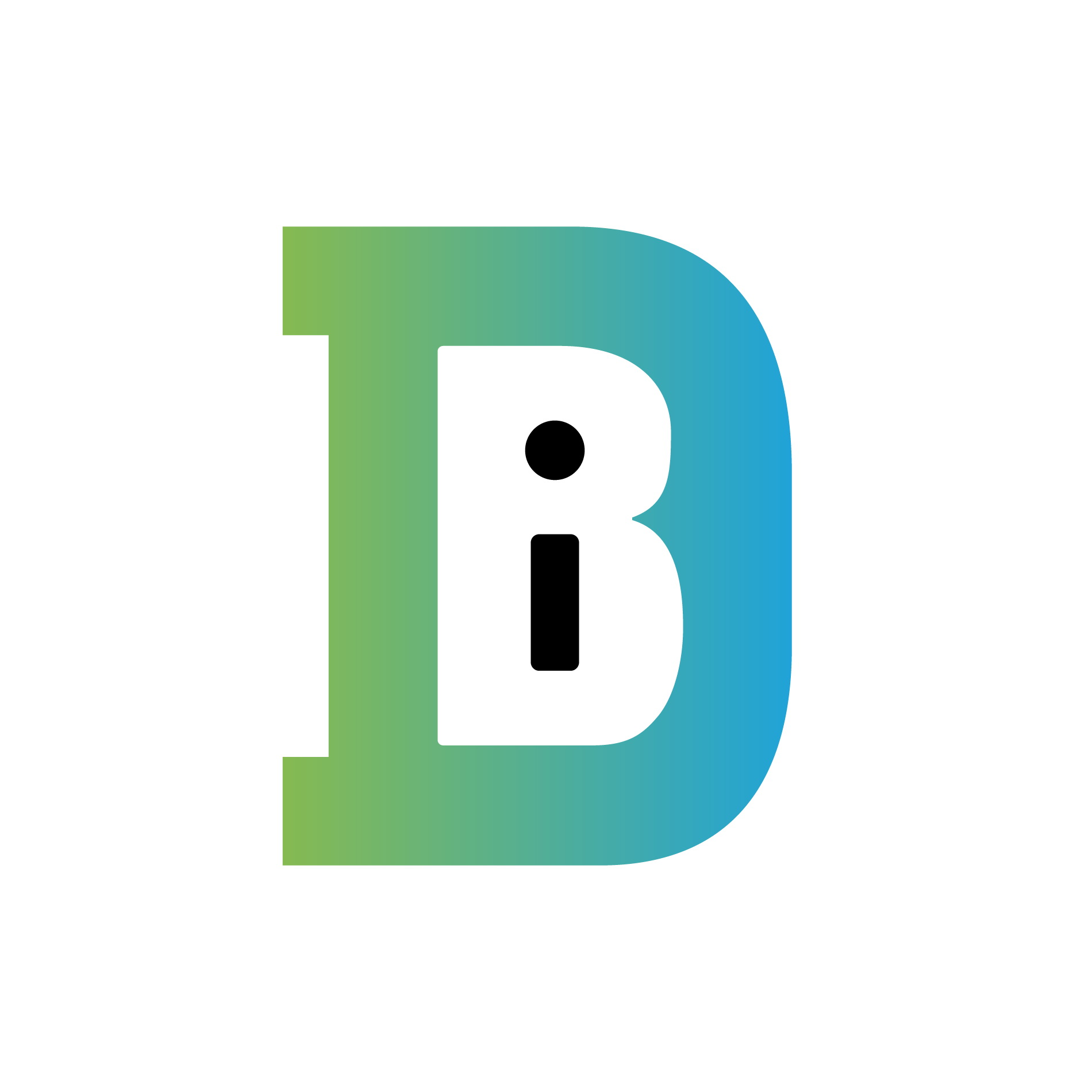 IBD logo - personal satisfaction for a real-world project with a personal connection