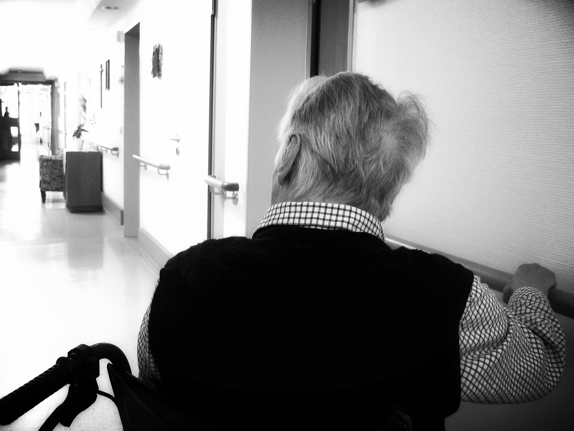Chicago nursing home malpractice attorneys