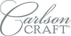 - In March of 1948, Bill Carlson founded Carlson Letter Service as a part-time venture. By September of that same year it had become full time and the first wedding invitation was printed. Carlson Letter Service eventually evolved into Carlson Craft and now more than 60 years later, it is the world's largest wedding and social stationery printer.Through our partnership with Carlson Craft, we are thrilled to be able to bring you some truly unique invitation suites that will have your guests anxiously anticipating your event!