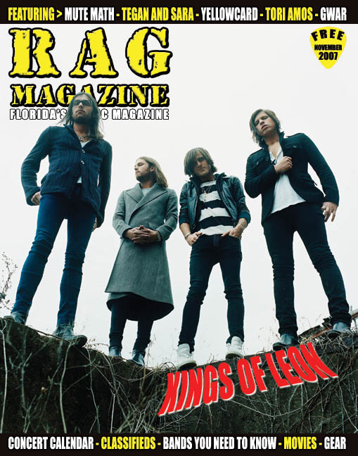 RAG Magazine - November 2007 cover.jpg