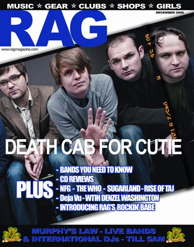 RAG Magazine December 2006.jpg