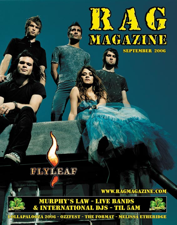 RAG Magazine September 2006 Cover.jpg