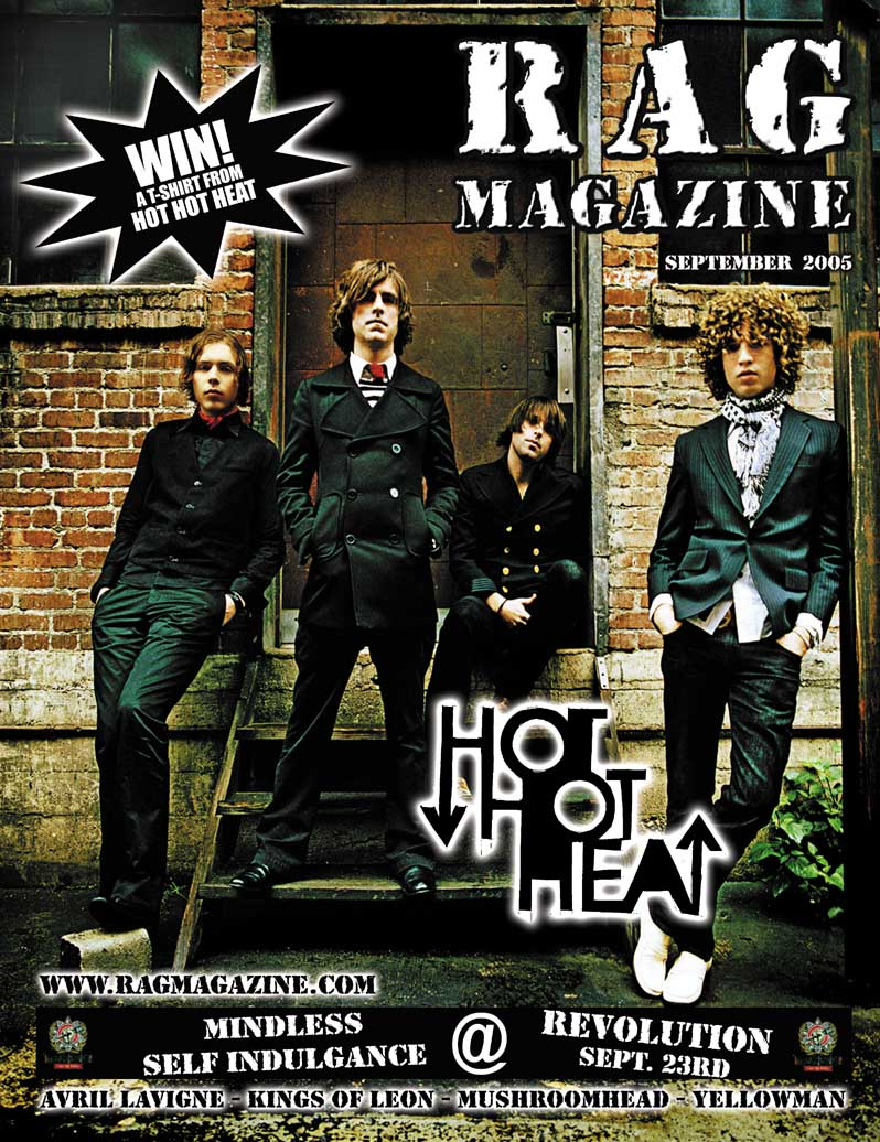 RAG Magazine - September 2005 cover.jpg