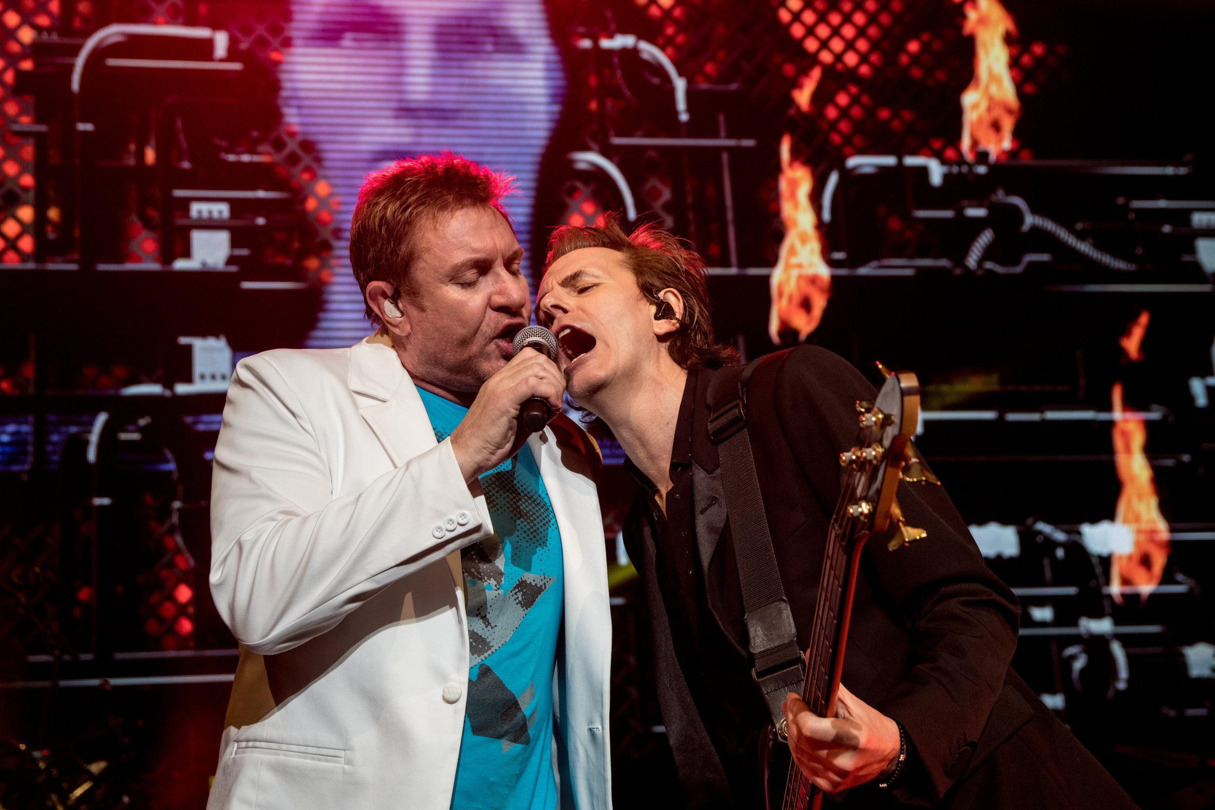 Photo Gallery: Duran Duran
