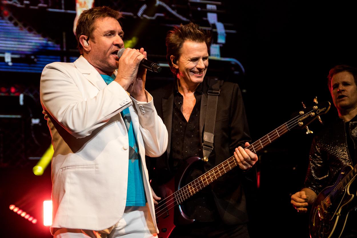 Duran Duran - February 12, 2019