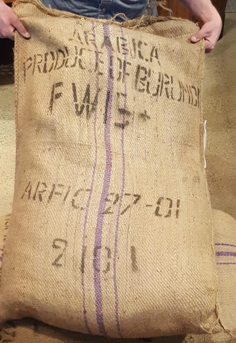 1 - 1 - 20160331_074117(0) front of the burundi murambi burlap sack.jpg