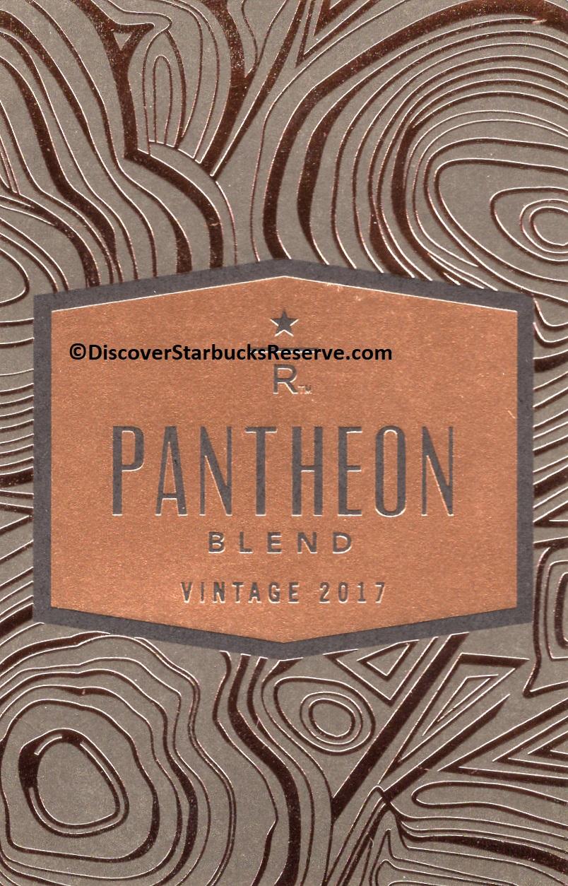 2 - 1 - Front of Pantheon Blend Vintage 2017.jpg