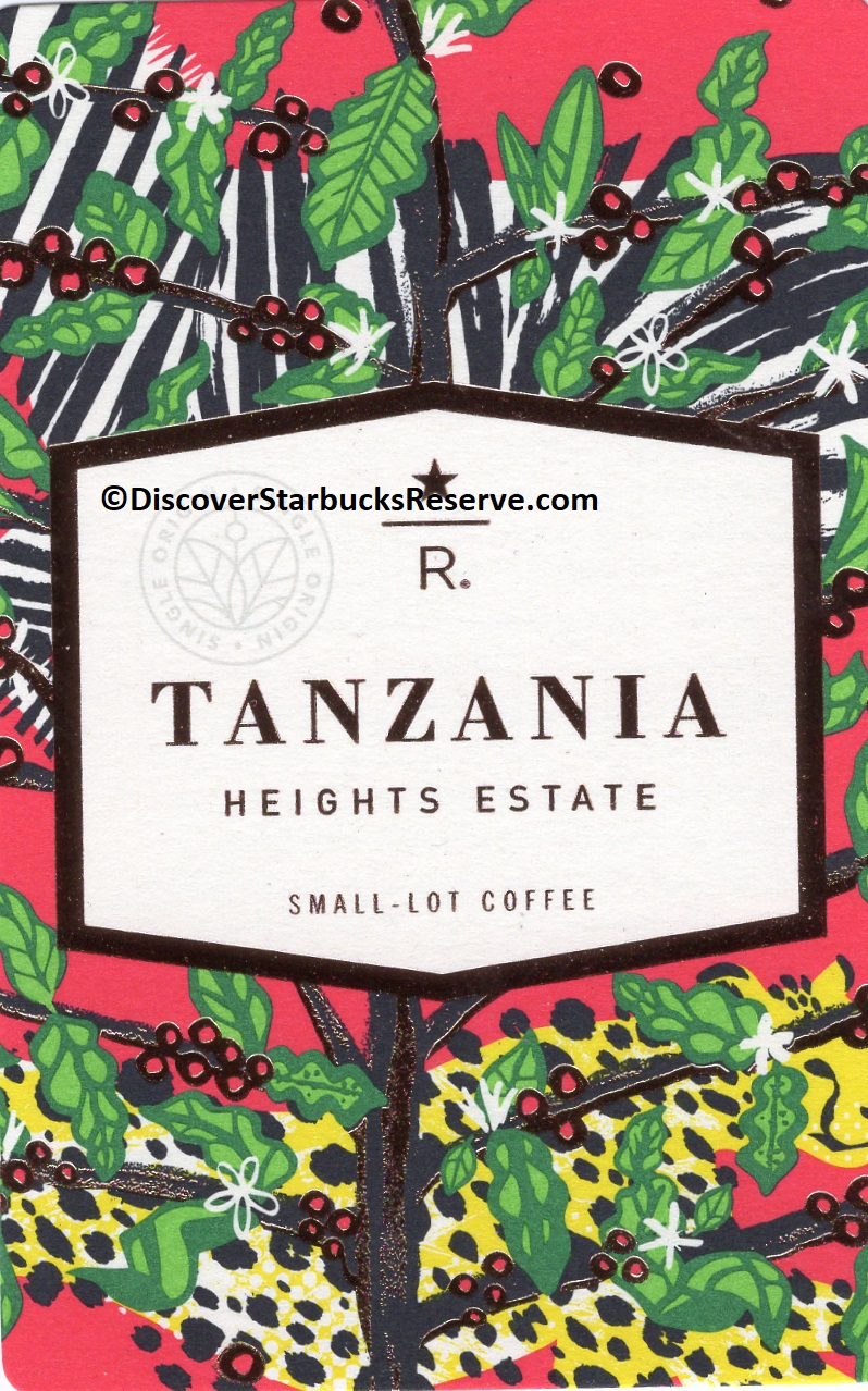 2 - 1 - Front of Tanzania Heights Estate coffee.jpg