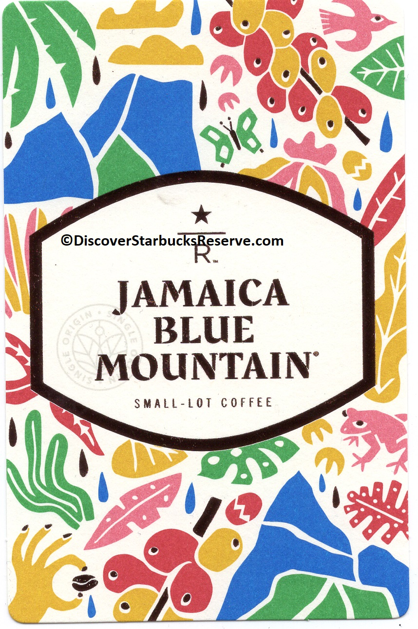 2 - 1 - Front of Jamaica Blue Mountain Card.jpg