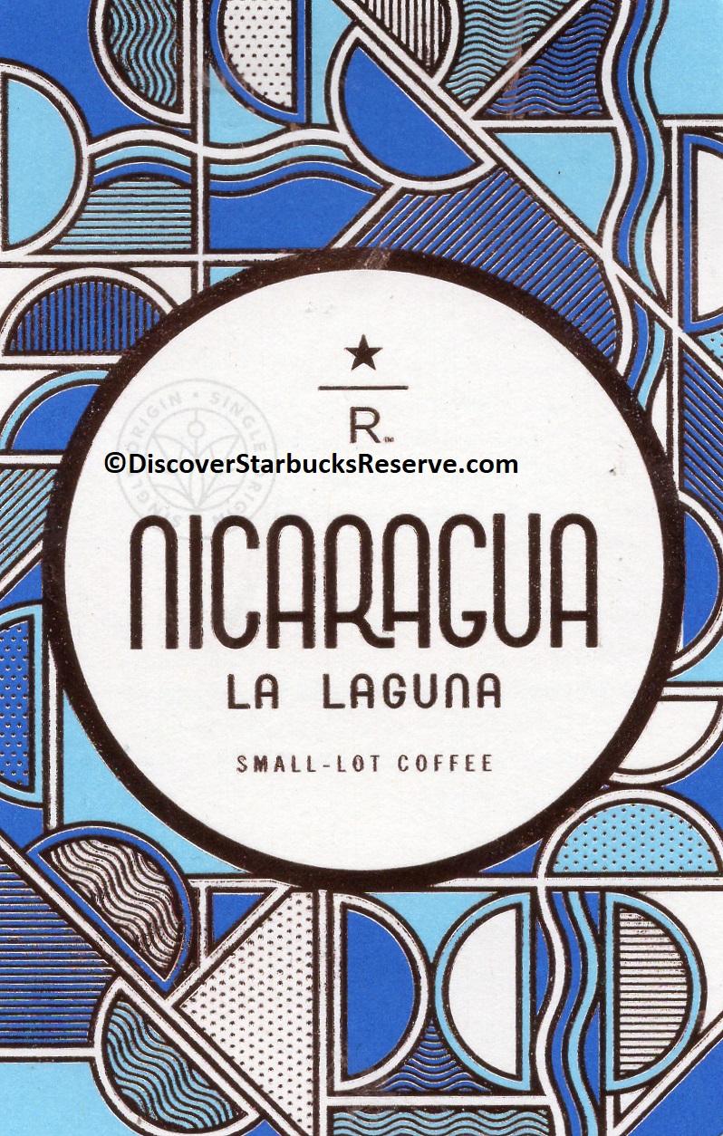 2 - 1 - Front of Nicargua La Laguna 2018 Starbucks.jpg