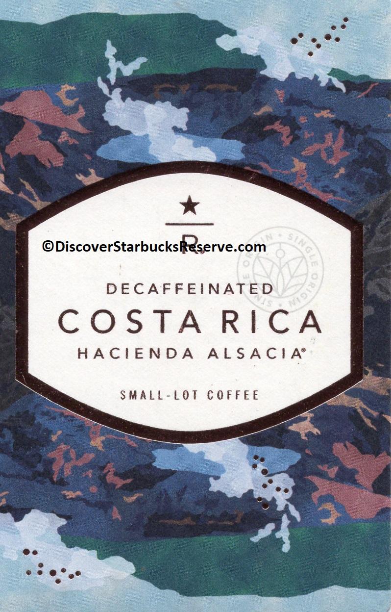 2 - 1 - Decaffeinted Costa Rica - Front.jpg