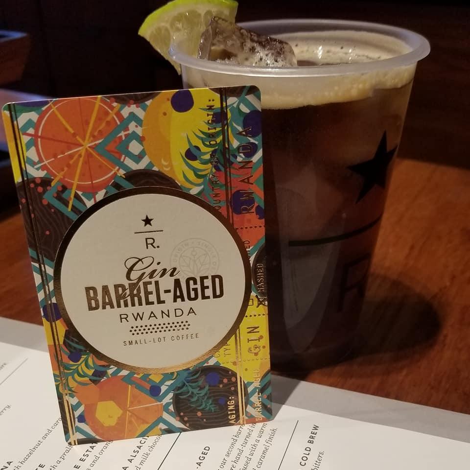 2018 March 13 Gin Barrel Aged Cold Brew.jpg