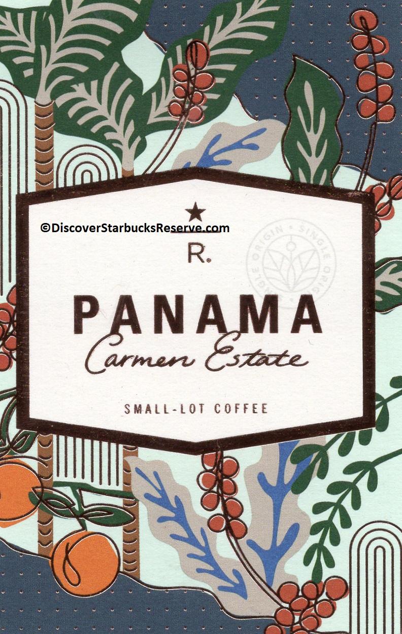 2 - 1 - front of Panama Carmen Estate.jpg