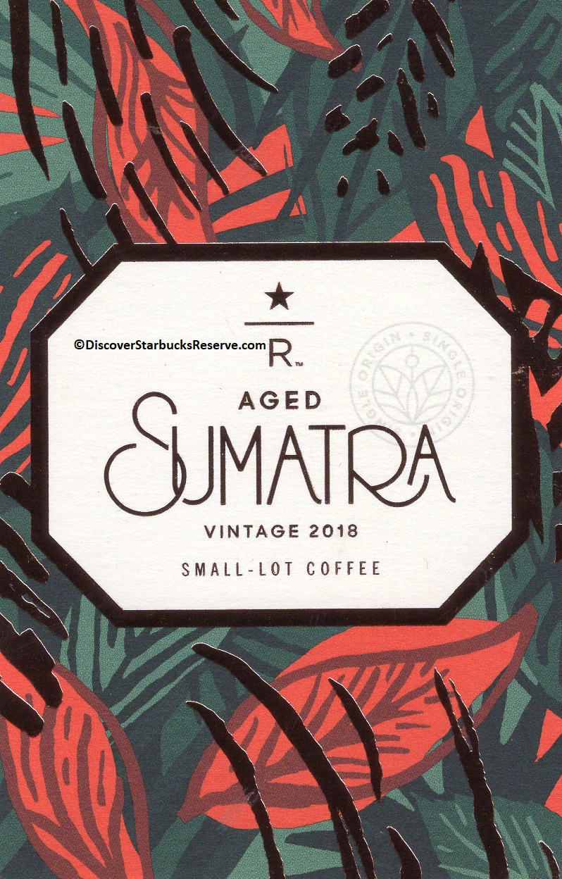 2 - 1 - Aged Sumatra Vintage 2018 front of card.jpg