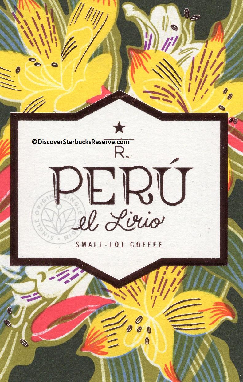 2 - 1 - Front of Peru El Lirio.jpg