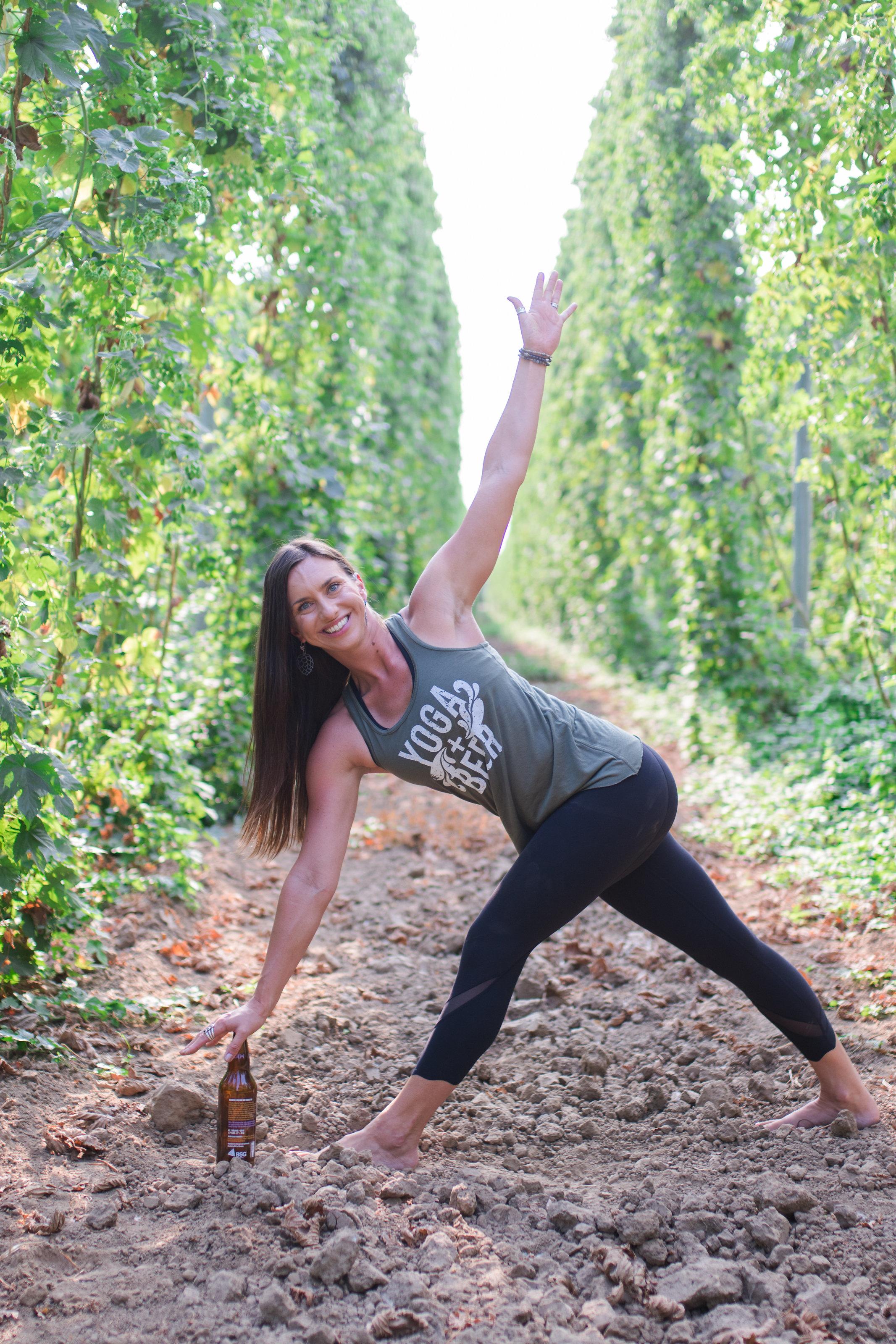 YOGA + BEER. Mikki Trowbridge Yoga. yOGA + bEER. YOGA CLASSES IN OREGON and washington BREWERIES. ALL LEVELS YOGA CLASSES IN SALEM, PORTLAND, ALBANY, SILVERTON, newport, tualatin, woodinville and vancouver.