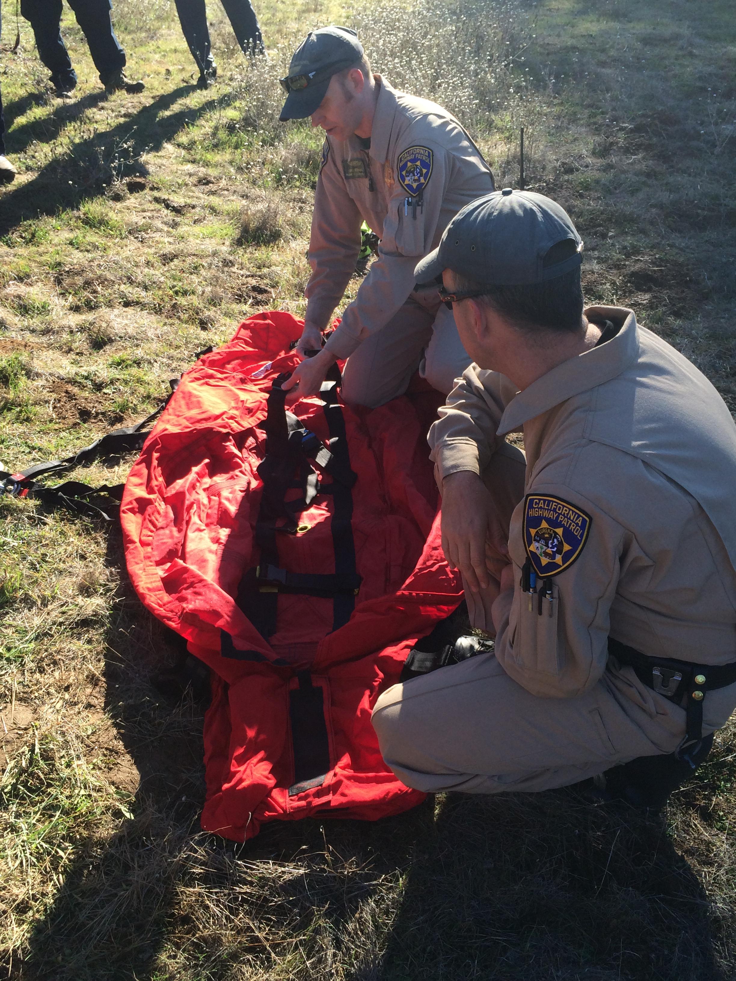 Tactical Courses — Survival Training School of California