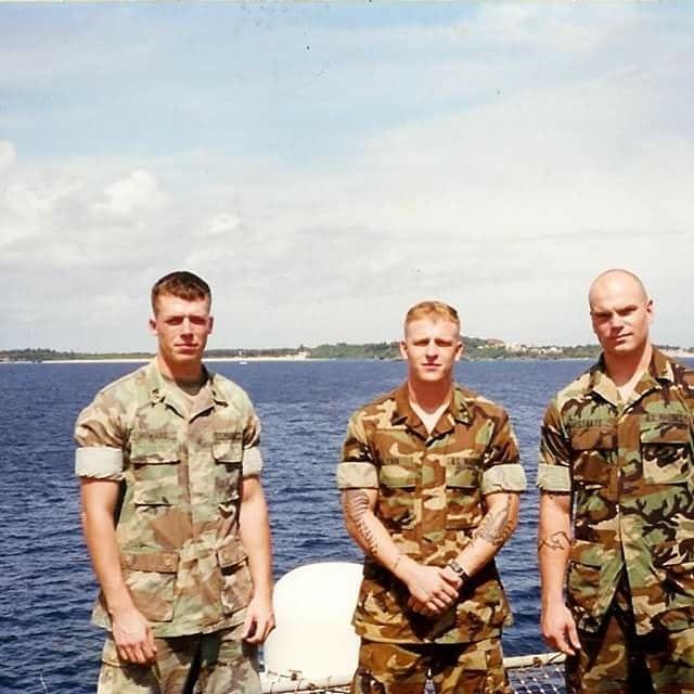 The Combatives Course — Survival Training School of California
