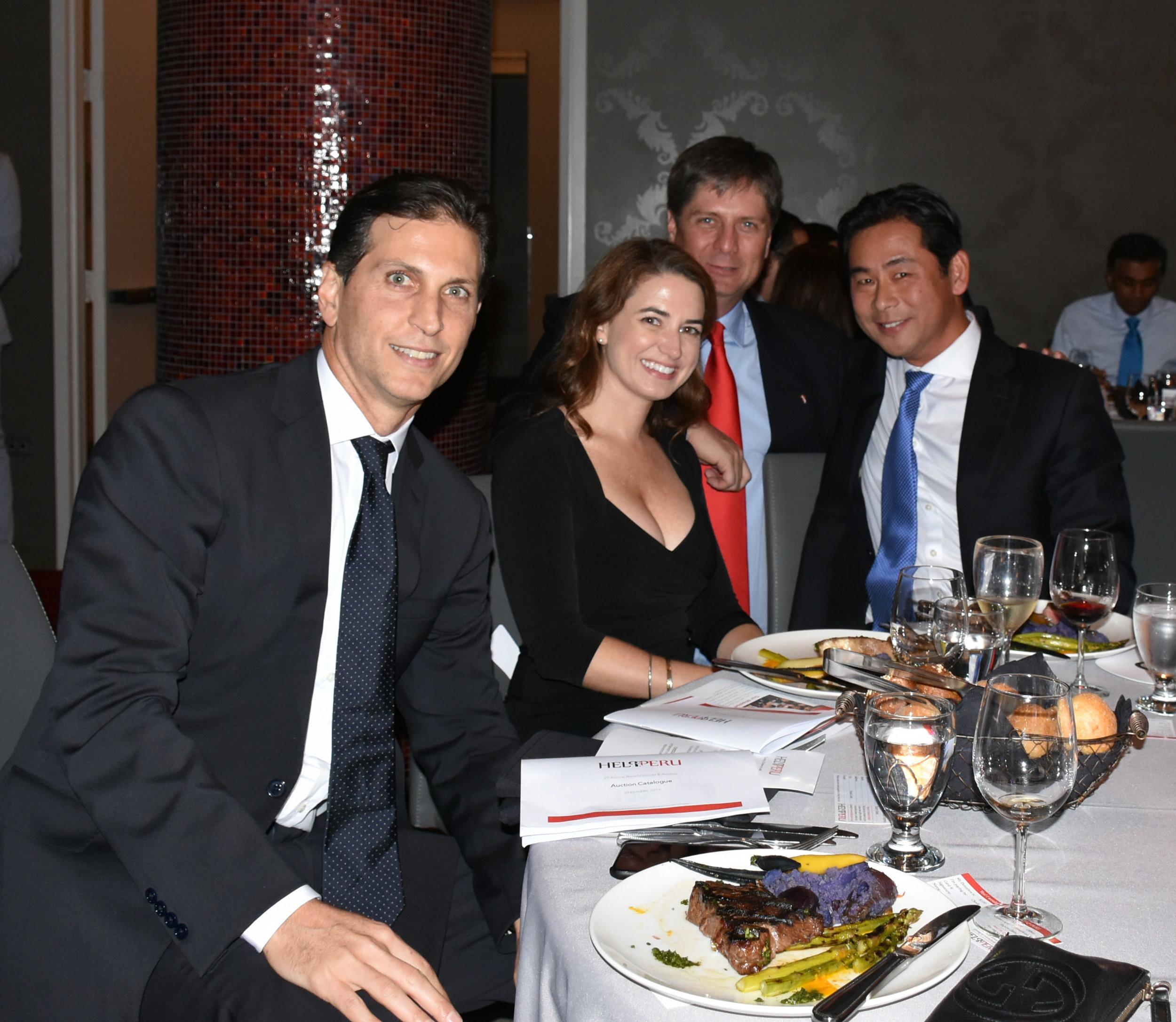 DSC_5030 - Alonso Aramburu, Kristine Olson, Michael Holme y Rafael Sodea.jpg