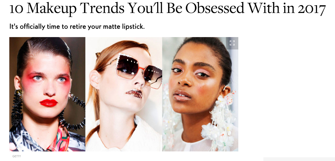 ELLE Magazine 2017 - Makeup Tips - Whats HOT in 2017  copy.jpg