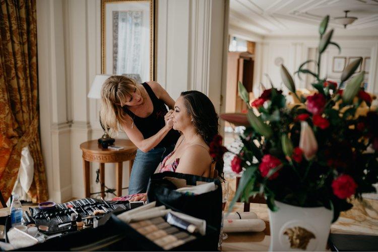 Gold Coast Makeup Artist — Blog+ - Jessica Cagney - Makeup Artist