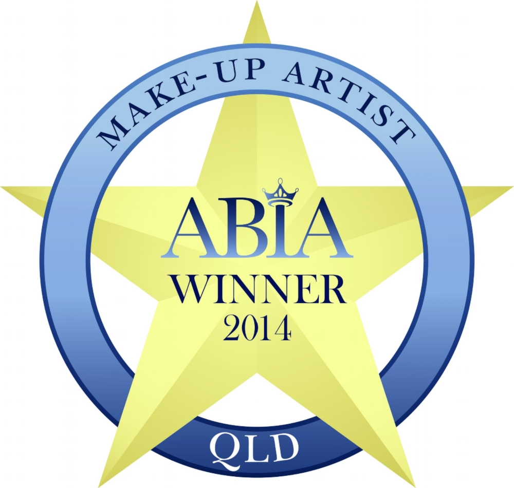 Jessica was the ABIA Bridal Makeup Artist of the Year 2014 and finalist in 2015, 2016