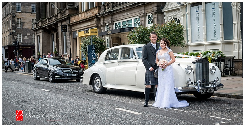 City Wedding,George Hotel wedding,Weddings at The George,edinburgh wedding photographer,