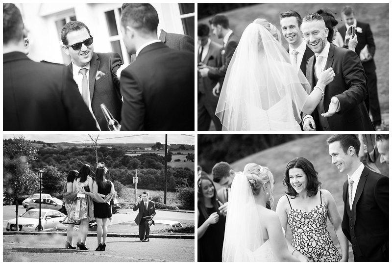 Weddings at Glenskirlie