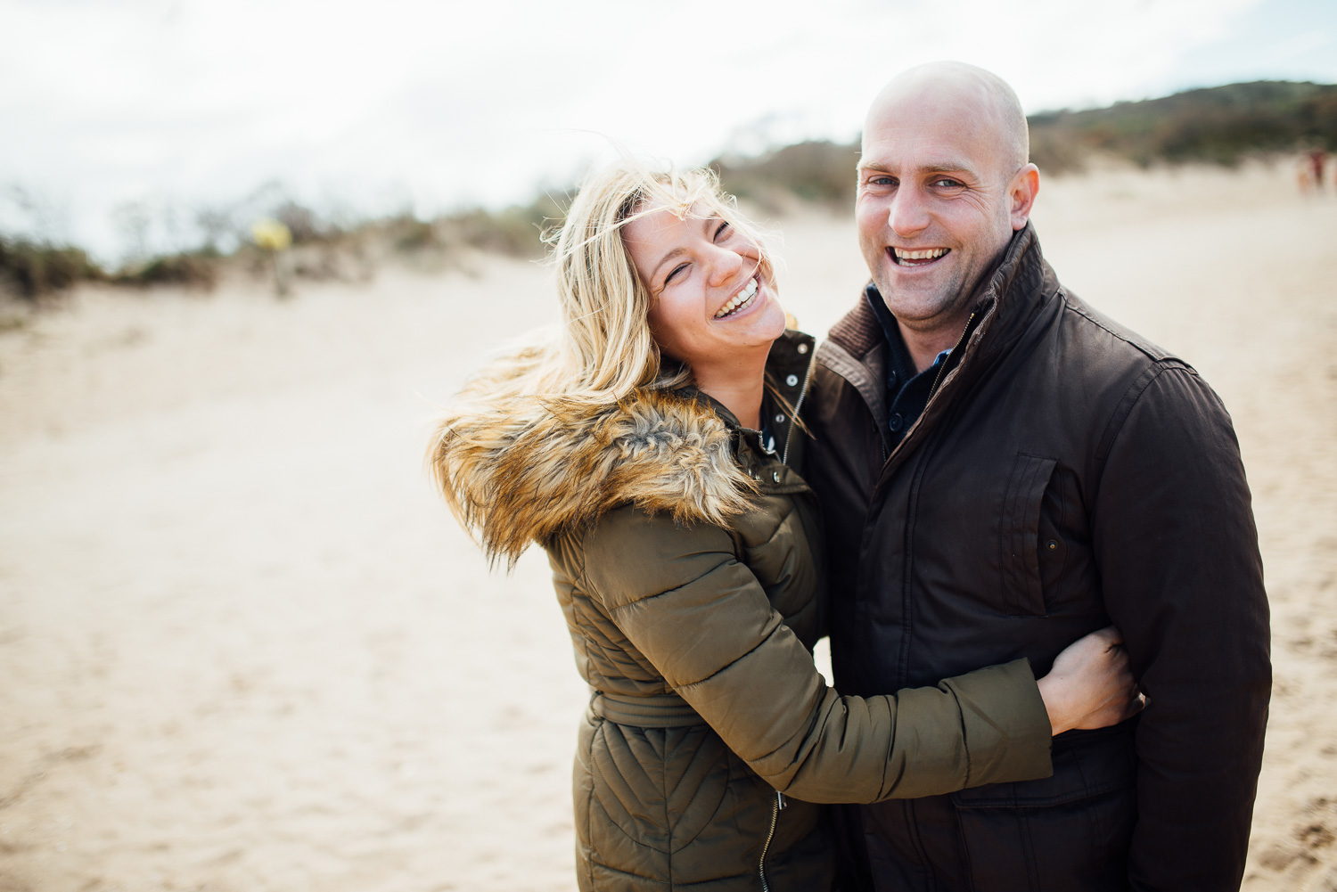 Gullane Pre-Wedding Photography Emma & Shane-5.jpg