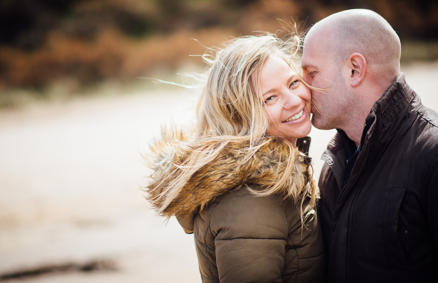 Gullane Pre-Wedding Photography Emma & Shane-6.jpg