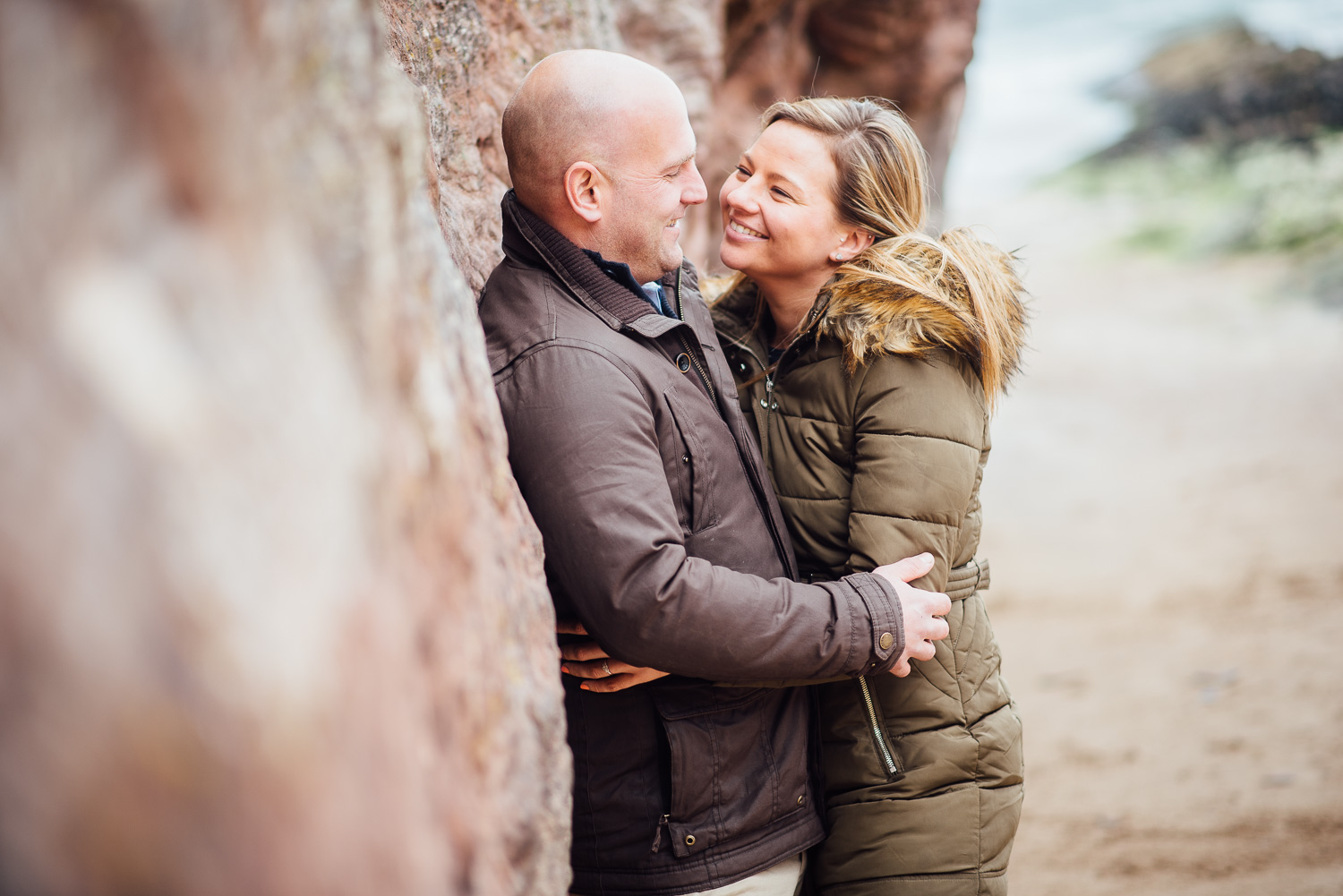 Gullane Pre-Wedding Photography Emma & Shane-9.jpg