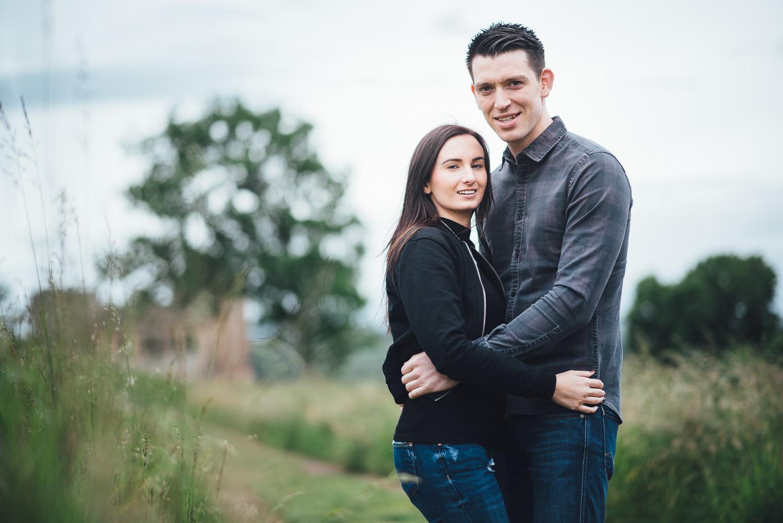 Crichton Castle Engagement - Kirsty & Blair-3.jpg
