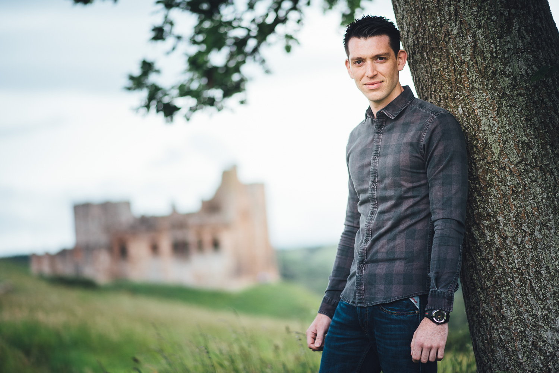 Crichton Castle Engagement - Kirsty & Blair-17.jpg