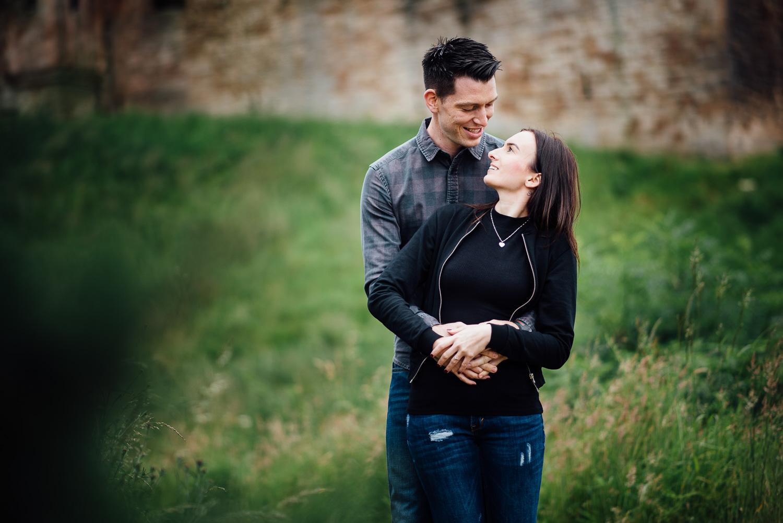 Crichton Castle Engagement - Kirsty & Blair-30.jpg