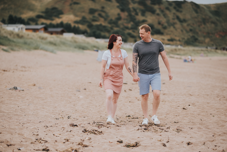 Lauren & Stuart's Engagement Shoot
